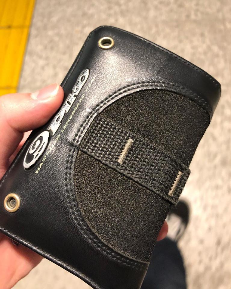 財布を落として、まず僕がしたこと